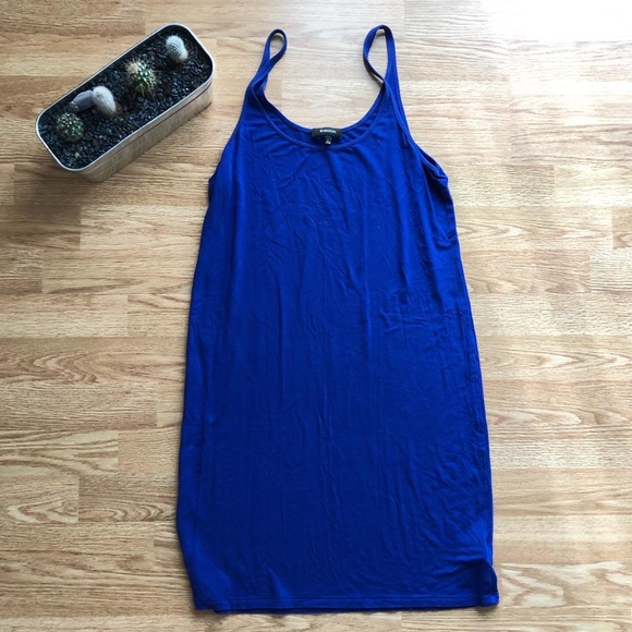 aritzia babaton tank dress